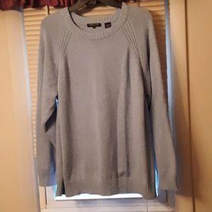 Jeanne Pierre Sweater. 3X